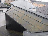 屋根、確認してますか?