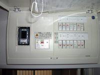 電気工事は12月30日まで(最終営業日)