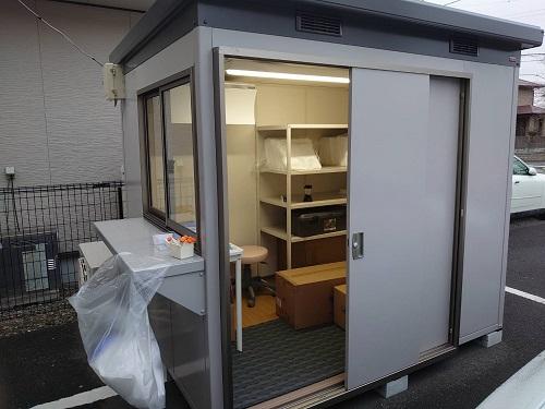 診察室にキレイな空気環境を。 最適なエアコンと換気設備のご提案