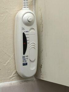 森上美容室で次亜塩素酸空気清浄機のウイルスウォッシャーの導入
